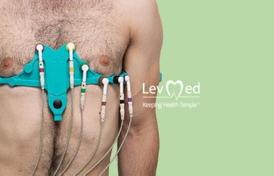Universele elektrodengordel