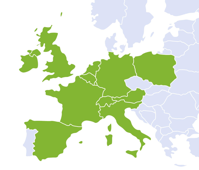 Praxisdienst webshop in de landstaal