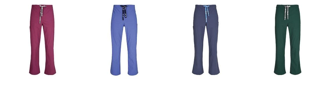 Unisex Pants