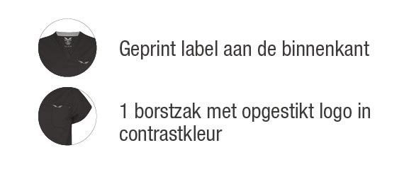 Unisex Top